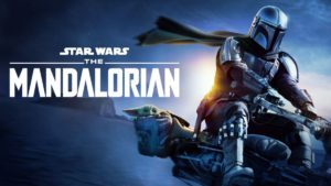 the mandalorian-disney